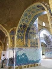 Mosque Restoration