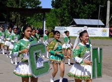 Lanzones Parade