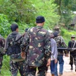 The army is a presence in Mindanao