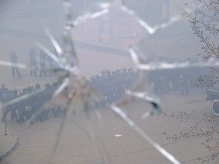 Tibet Riots