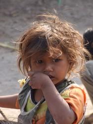 Saranath Girl